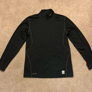 Men's Nike Pro Combat Dri-Fit Shirt